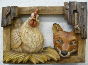 la volpe e la gallina-bl[1]